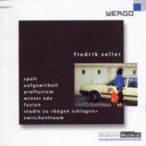 Spalt/Aufgewirbelt/Profluvium/Winter ADE/F als CD