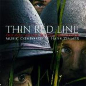 The Thin Red Line als CD
