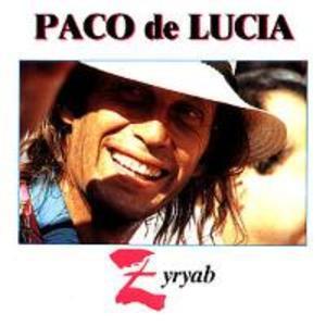 ZYRYAB als CD