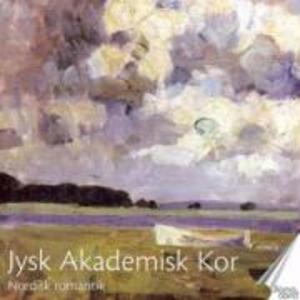 Nordische (Chor-)Romantik als CD
