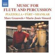 Musik Für Flöte Und Schlagzeug