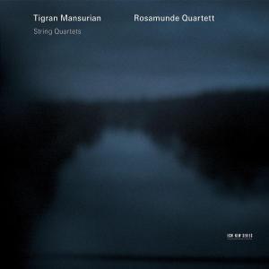 Streichquartette als CD