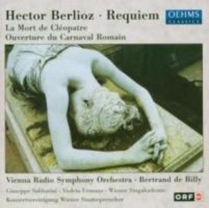 Requiem op.5/+ als CD