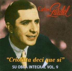 Criollitta Deci Que als CD