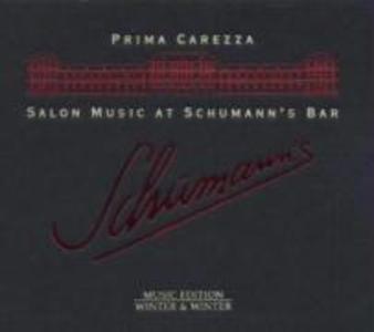 Salon Music At Schumann's Bar als CD