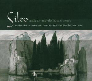 Sileo-Musik Der Stille