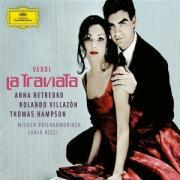 La Traviata. Klassik-CD