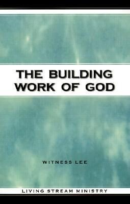 The Building Work of God als Taschenbuch