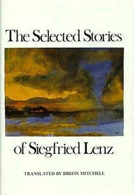 Selected Stories als Buch (gebunden)