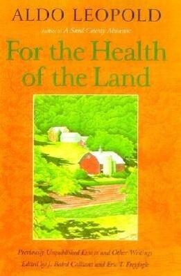 For the Health of the Land als Taschenbuch
