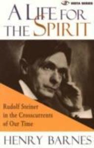A Life for the Spirit als Taschenbuch