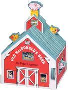 Old Macdonald's Barn
