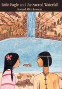 Little Eagle and the Sacred Waterfall