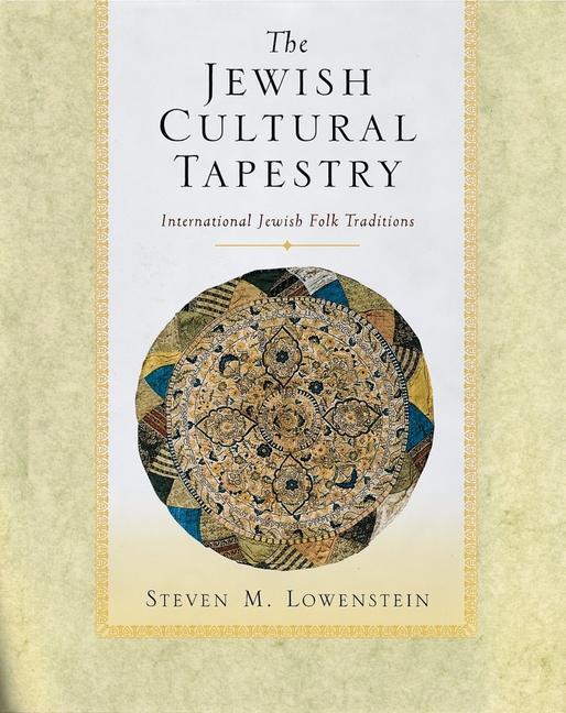 The Jewish Cultural Tapestry als Taschenbuch