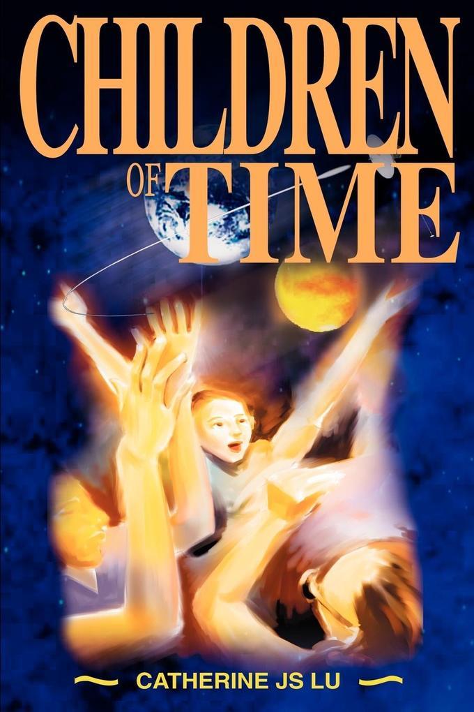Children of Time als Taschenbuch