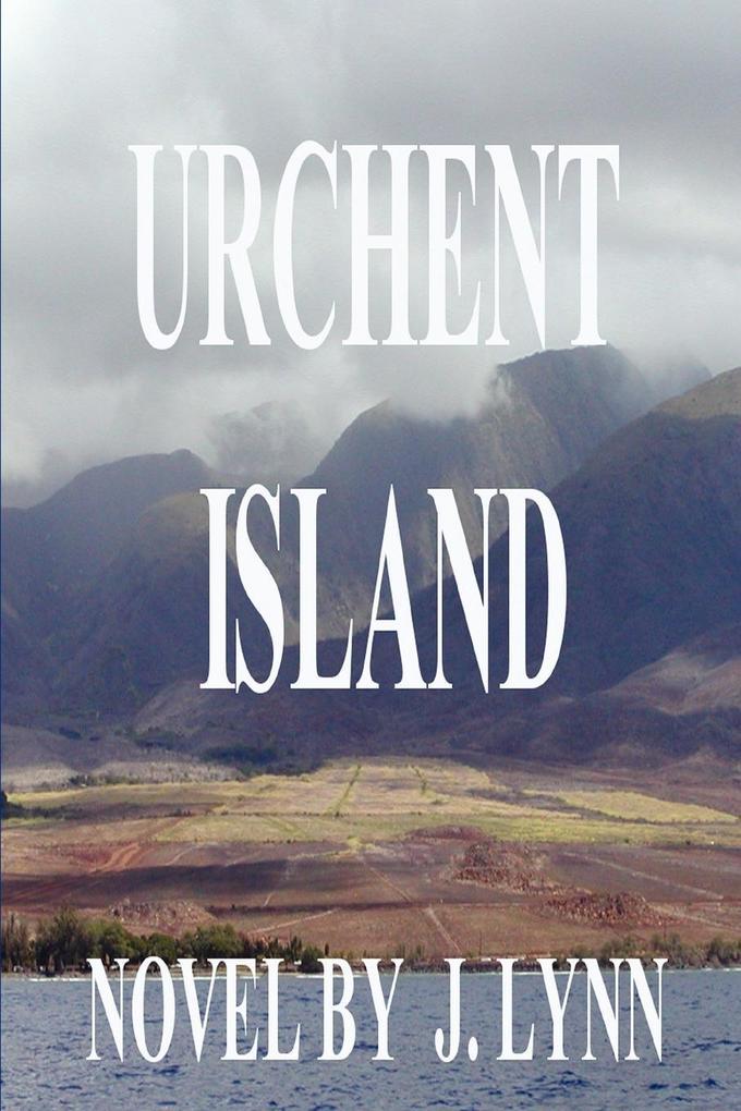 Urchent Island als Taschenbuch