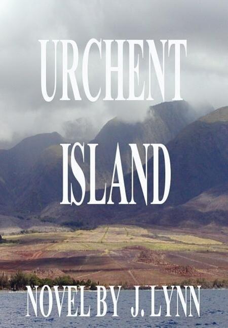 Urchent Island als Buch (gebunden)