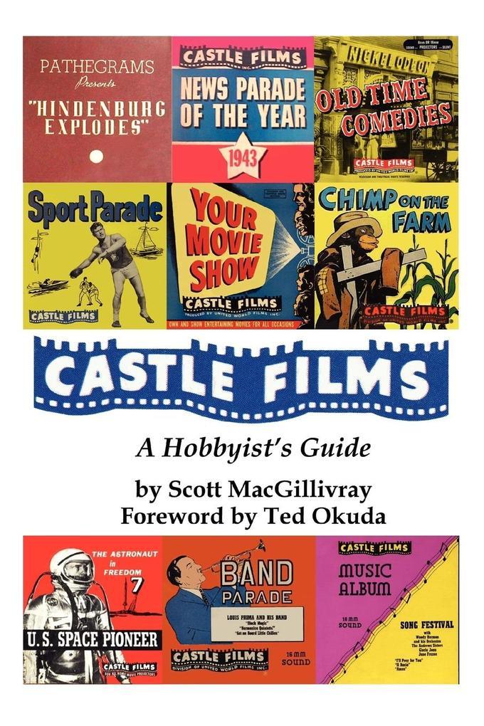 Castle Films als Taschenbuch
