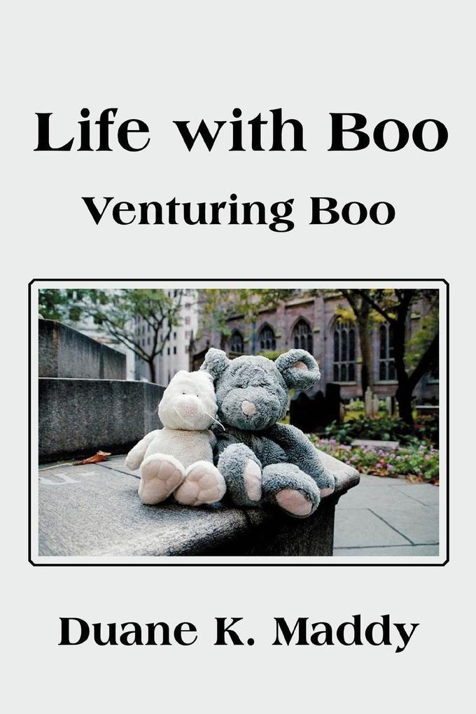 Life with Boo als Taschenbuch