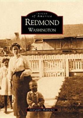 Redmond als Taschenbuch