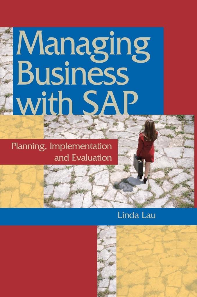 Managing Business with SAP als Buch von