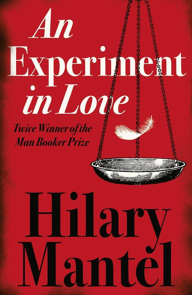 An Experiment in Love als Taschenbuch