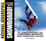 Extreme Sports: Snowboard!