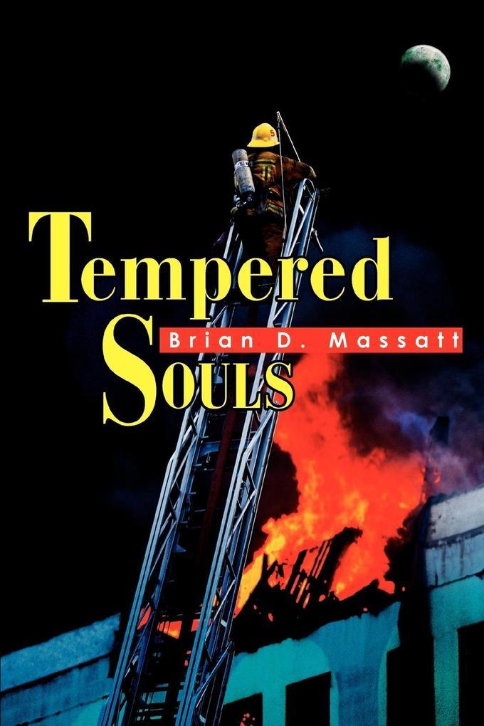 Tempered Souls als Taschenbuch