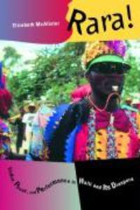 Rara ! Vodou, Power & Performance in Haiti & its Diaspora als Taschenbuch