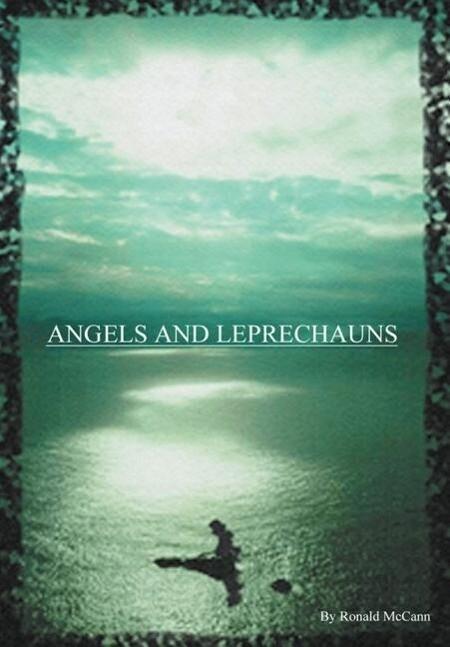 Angels and Leprechauns als Buch (gebunden)