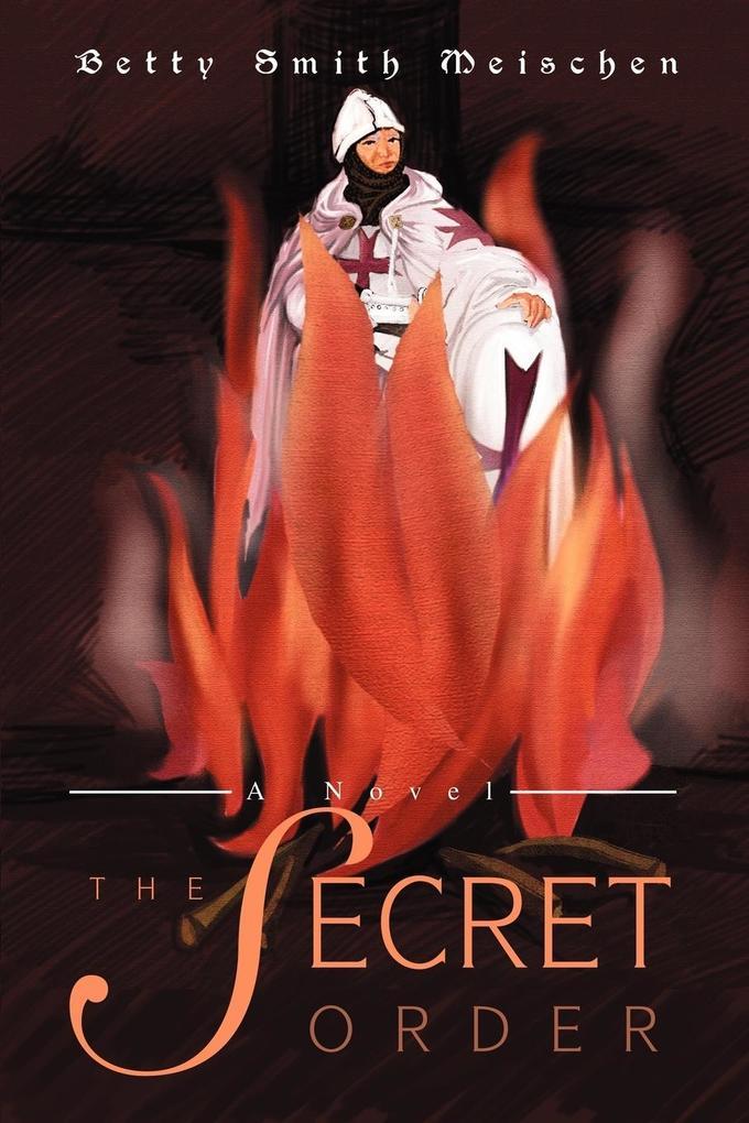 The Secret Order als Taschenbuch