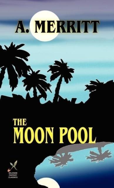 The Moon Pool als Buch (gebunden)