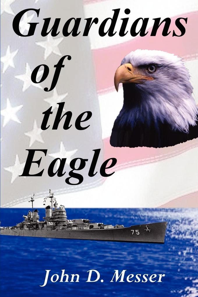 Guardians of the Eagle als Taschenbuch