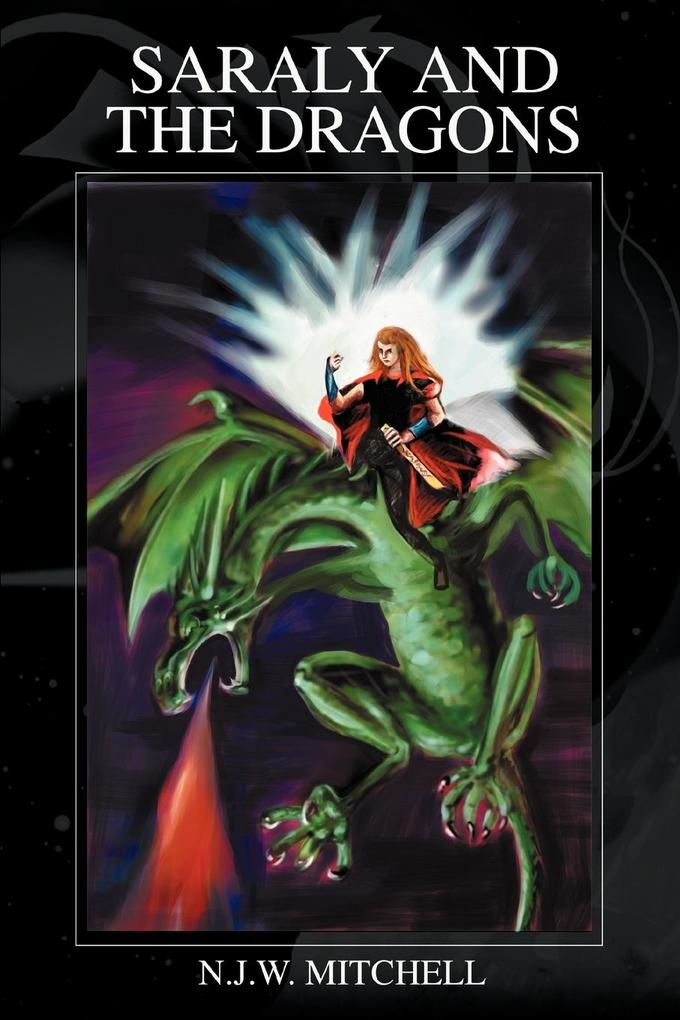 Saraly And The Dragons als Taschenbuch