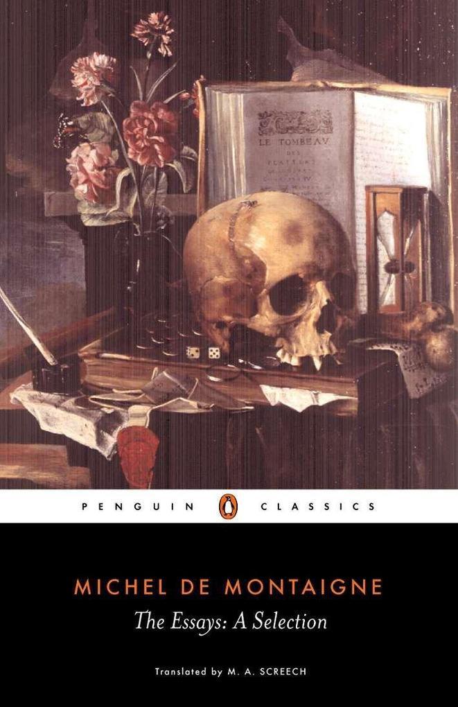 The Essays als Taschenbuch