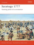 Saratoga, 1777