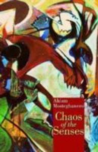 Chaos of the Senses als Buch (gebunden)