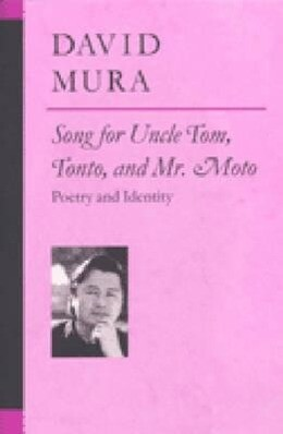 Song for Uncle Tom, Tonto and Mr.Moto als Taschenbuch