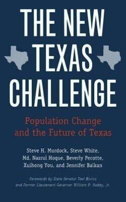 The New Texas Challenge als Taschenbuch