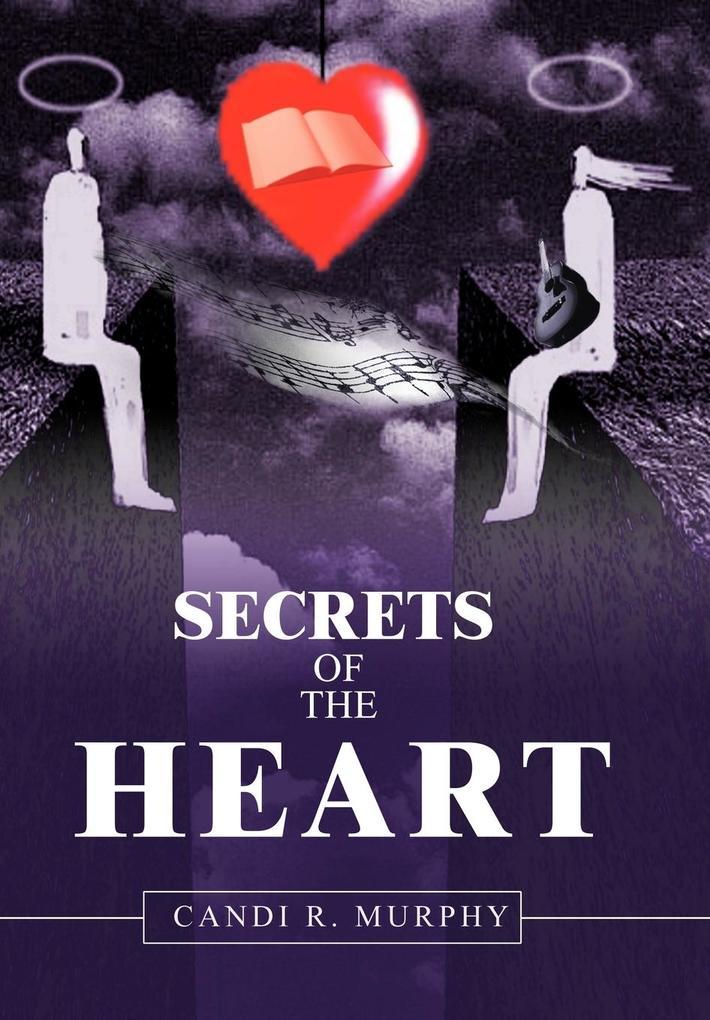 Secrets of The Heart als Buch (gebunden)