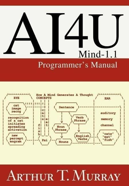 Ai4u als Buch von Arthur T. Murray