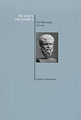 """Plato's """"""""Phaedrus als Buch (gebunden)"""
