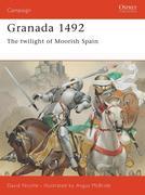 The Fall of Granada, 1481-1492