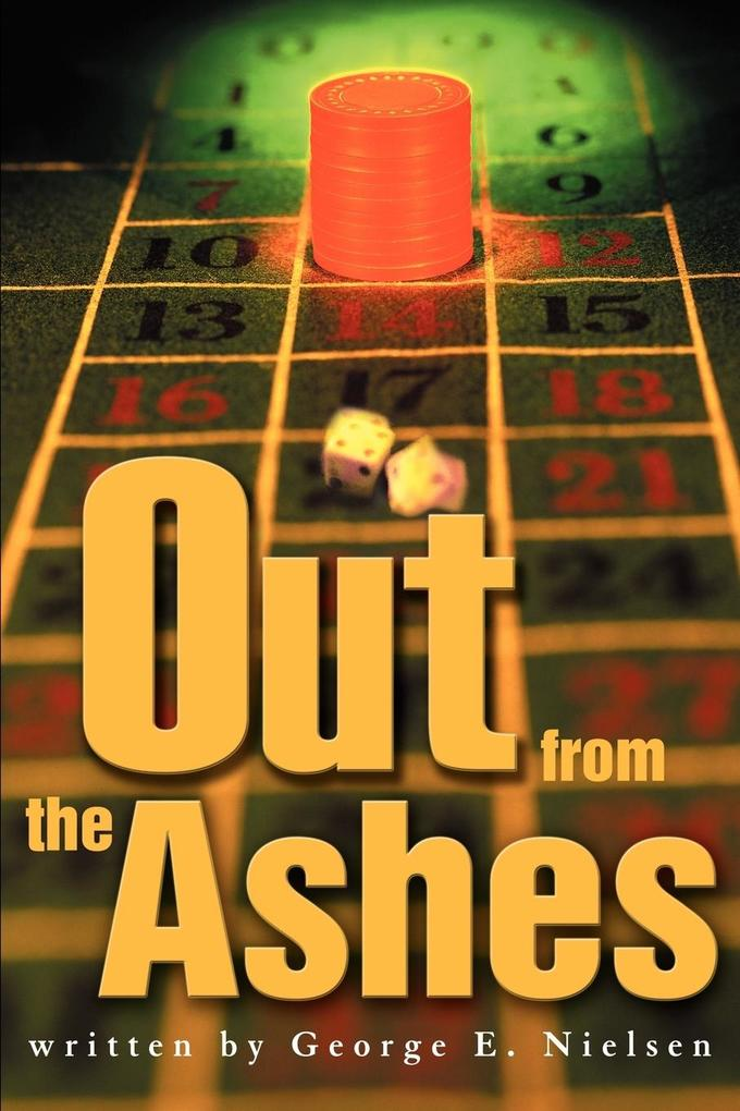 Out from the Ashes als Taschenbuch