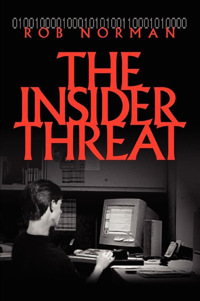 The Insider Threat als Taschenbuch
