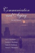Communication and Aging 2nd Ed PR