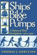 Ships Bilge Pumps