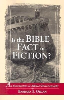 Is the Bible Fact or Fiction? als Taschenbuch