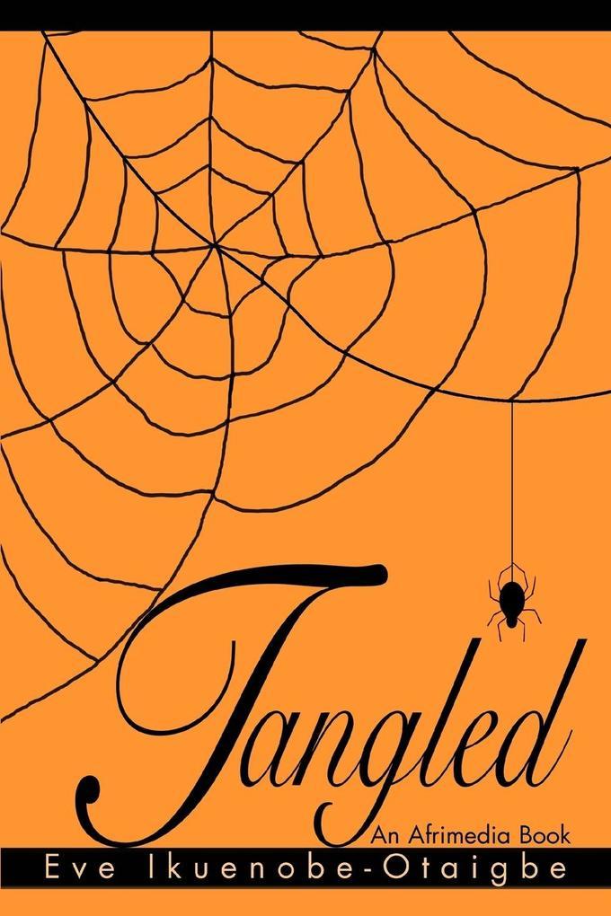 Tangled: An Afrimedia Book als Taschenbuch
