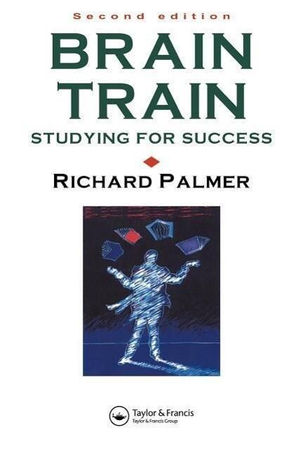 Brain Train als Taschenbuch